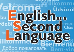 Masters in Teaching English as a Second Language