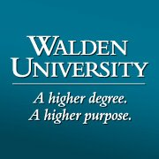 Walden University Masters in Teaching